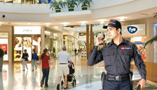 Retail Security Services Plus Security Plus Security