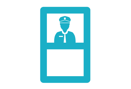 Plus Security - Nationwide Security Guard Company  UK Manned