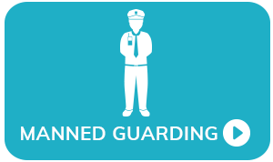 Manned Guarding Services by Plus Security