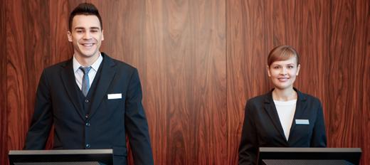 Hire Concierge Security Services London